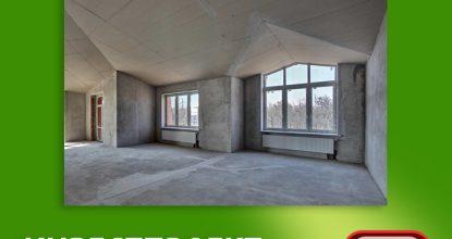 №8. Инвестпроект: как правильно покупать «бетонные» новостройки?