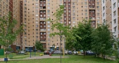 2-х комнатная «распашонка» для вашей семьи в парке Новокосино