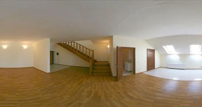 2-уровневая квартира в Малаховке, 251 кв.м