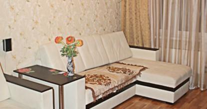 2-комнатная квартира на Ташкентской